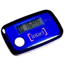 Stride Pal Step Meter