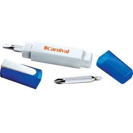 Company Striker Pocket Screwdriver Set