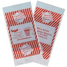 Striped Print Bag 1 Color