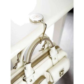 Printed Strong Arm Bag Hanger