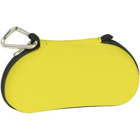Structured Sunglasses Case for your School