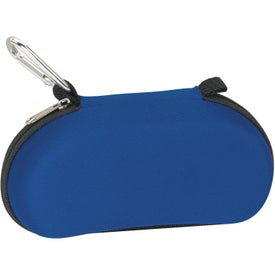 Structured Sunglasses Case for Marketing