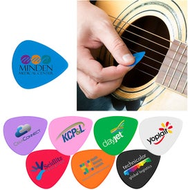 Strummin Guitar Pick