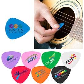 Strummin Guitar Pick