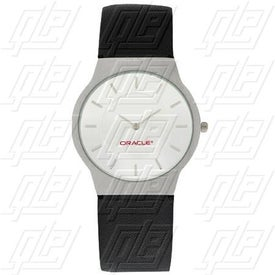 Stylo Analog Watch
