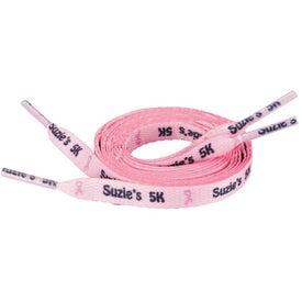 """Sublimation Shoelaces (3/8"""" x 45"""")"""