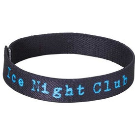 "Sublimation Wrist Band (7"" x 1/2"")"