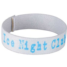 "Sublimation Wrist Band (7"" x 3/4"")"