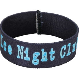 "Sublimation Wrist Band (7"" x 1"")"