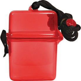 Submarine Waterproof Container for Promotion