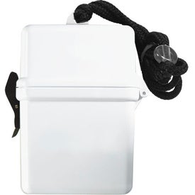 Promotional Submarine Waterproof Container