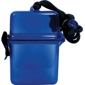 Submarine Waterproof Container