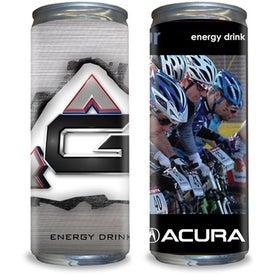 Sugar Free Energy Drink for Customization