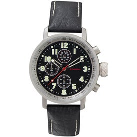Summit Chronograph Watch