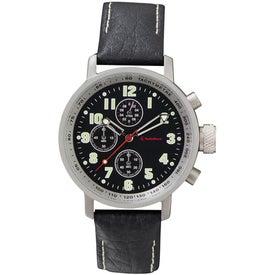 Summit Chronograph Watch