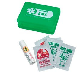 Sun and Aloe Kit