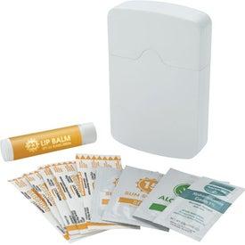 Monogrammed Sun Care Kits