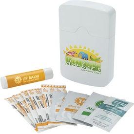 Sun Care Kits for Your Organization
