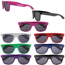 Sunglasses (2 Locations)
