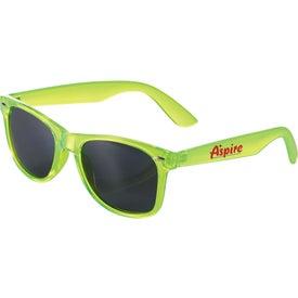 Custom Sun Ray Sunglasses