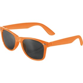 Sun Ray Sunglasses for Customization
