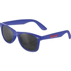 Monogrammed Sun Ray Sunglasses