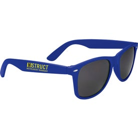 Sun Ray Sunglasses for Marketing