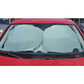 Sun Shade for Your Company