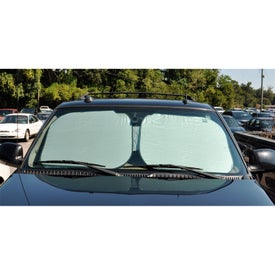 Sun Shade Square Imprinted with Your Logo