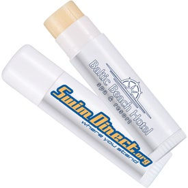 Sunblock Stick SPF30 with Your Slogan
