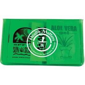 Sunburst Care Kit for Promotion