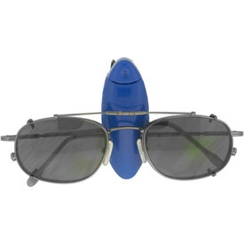 Promotional Sunglass Clip for Your Company