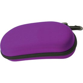 Sunglass Case for Marketing