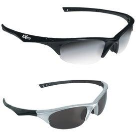 Sunglasses with Multi-color Lenses