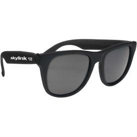 Sunglasses for Advertising