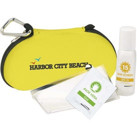 Sunnies Survival Kit for Promotion