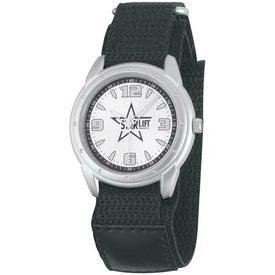 Branded Sunray Sport Watch