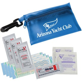 Sunscape First Aid Kit for Marketing