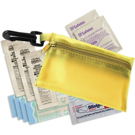 Custom Sunscape First Aid Kit