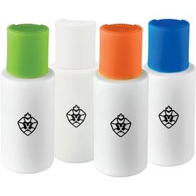 SPF 30 Sunscreen Bottle (1 Oz.)