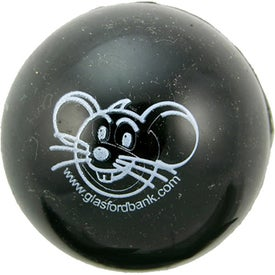 Super Bouncy Balls Printed with Your Logo