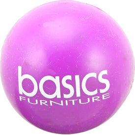 Imprinted Super Bouncy Balls