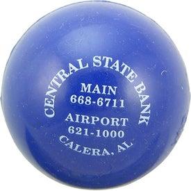 Company Super Bouncy Balls