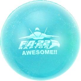Custom Super Bouncy Balls