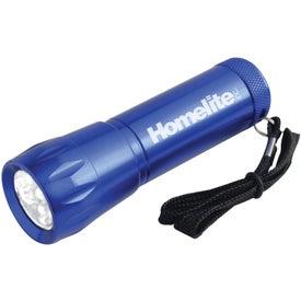 Monogrammed Super Bright Flashlight