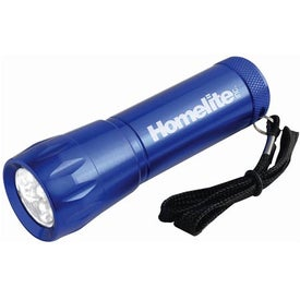 Personalized Super Bright Flashlight