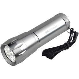Super Bright Flashlight with Your Logo