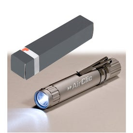 Super Bright Pocket Torch for Customization
