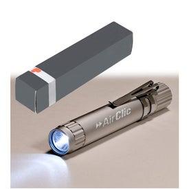 Super Bright Pocket Torch for Customization