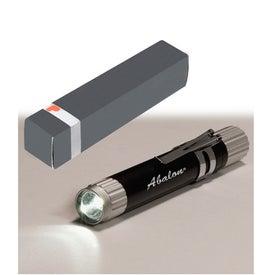Super Bright Pocket Torch